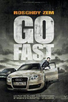 Acımasız – Go Fast izle