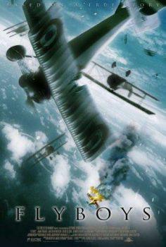 Kahraman Pilotlar izle