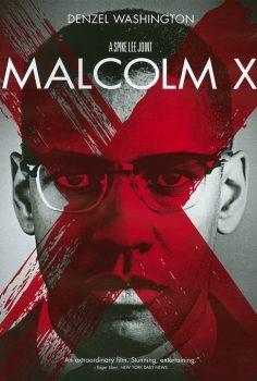 Malcolm X izle