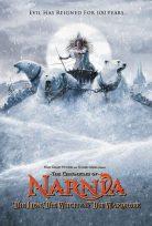 Narnia Günlükleri: Aslan Cadı ve Dolap izle