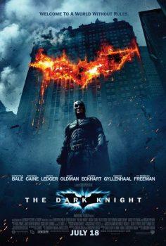 The Dark Knight Türkçe Dublaj izle