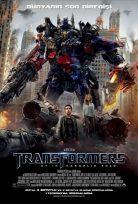 Transformers: Ay´ın Karanlık Yüzü izle