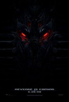 Transformers: Yenilerin İntikamı izle