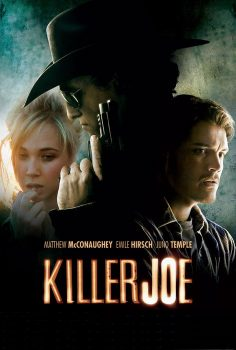 Killer Joe izle