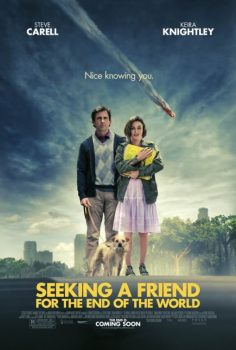 Seeking a Friend For the End of the World izle