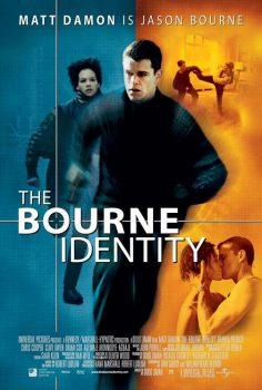 The Bourne Identity izle