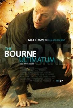 The Bourne Ultimatum izle