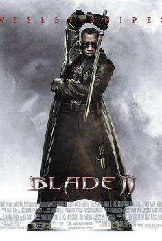 Blade 2 izle