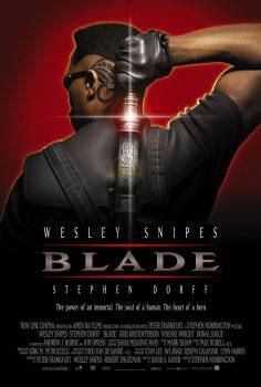 Blade izle