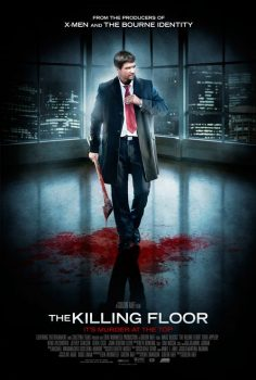 Dehşet Odası – The Killing Floor izle