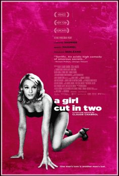 İkiye Bölünen Kız – The Girl Cut in Two izle