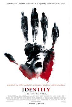 Kimlik – Identity izle