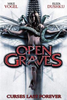 Lanetli Oyun – Open Graves izle