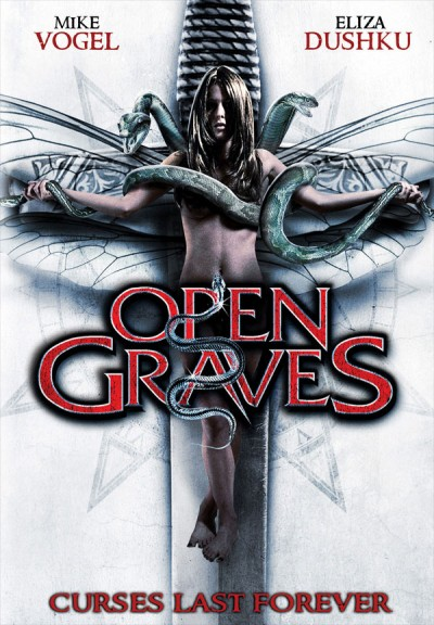lanetli oyun open graves izle