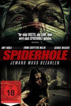 Örümcek Deliği – Spiderhole izle