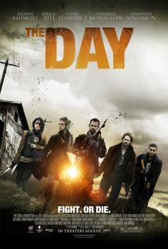 The Day izle