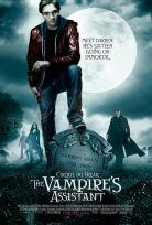 Ucubeler Sirki: Vampirin Çırağı Türkçe Dublaj izle