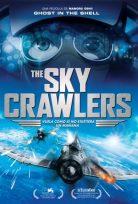 Gökyüzü Savaşçıları – The Sky Crawlers izle
