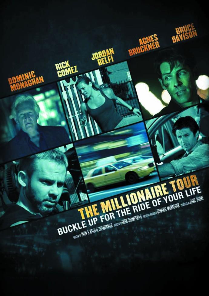 the millionaire tour izle