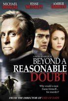 Büyük Şüphe – Beyond a Reasonable Doubt izle