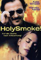 Kutsal Duman – Holy Smoke izle