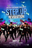 Step Up 4: Revolution Türkçe Dublaj izle
