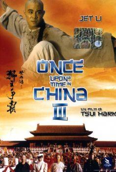 Bir Zamanlar Çin'de 3 izle