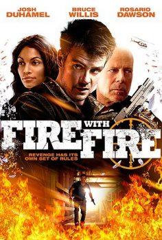 Fire With Fire Türkçe Dublaj izle