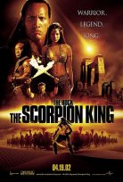 Akrep Kral – The Scorpion King izle