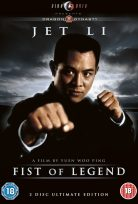 Efsane Yumruk – Fist Of Legend izle