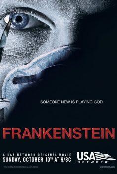 Frankenstein izle