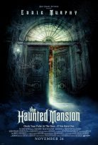 Perili Köşk – The Haunted Mansion izle