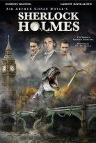 Sherlock Holmes: Efsane Peşinde izle