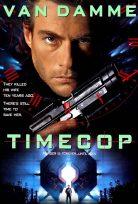 Zaman Polisi – Timecop izle
