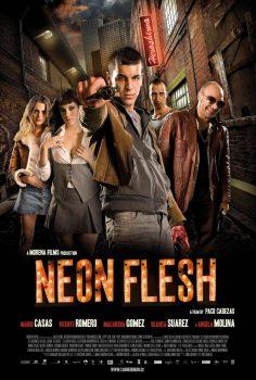 Neon Flesh izle