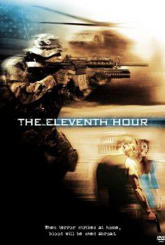11. Saat – The Eleventh Hour izle