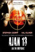 Ajan 13 Türkçe Dublaj HD izle