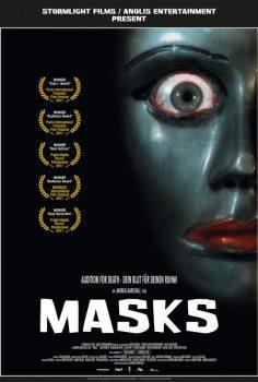 Masks Filmini izle