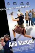 Ana Kuzusu – Mama's Boy Film izle