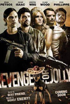 Revenge for Jolly Türkçe Dublaj izle