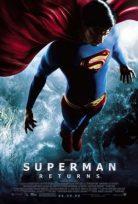 Superman Dönüyor Türkçe Dublaj HD izle
