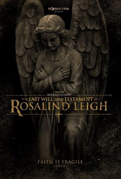 The Last Will and Testament of Rosalind Leigh izle