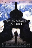 Tibet'te Yedi Yıl Türkçe Dublaj HD Film izle