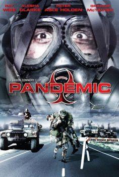 Büyük Salgın – Pandemic izle