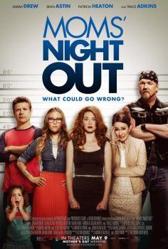 Moms' Night Out Türkçe Altyazılı 2014 Full izle