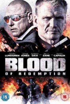 Blood of Redemption izle
