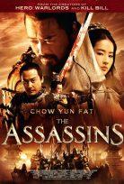 Kiralık Katiller – The Assassins Türkçe Dublaj izle
