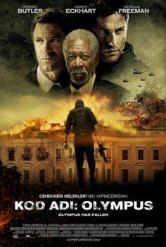 Kod Adı: Olympus Türkçe Dublaj HD izle