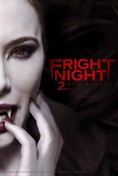 Korku Gecesi 2 – Fright Night 2 izle