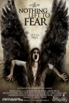 Nothing Left to Fear izle